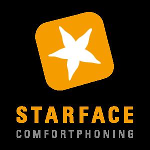Logo von Starface Comfortphoning