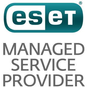 Logo von eset - Managed Service Provicer