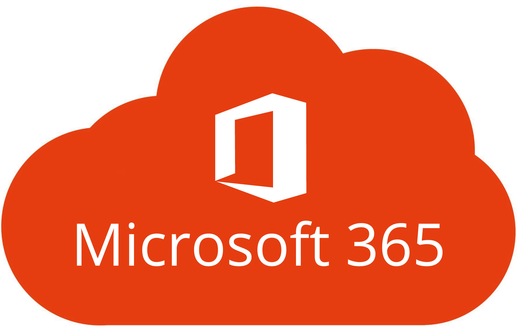 Logo von Microsoft 365