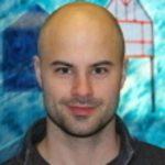 Portraitbild von Nils Rolf Pissarczyk