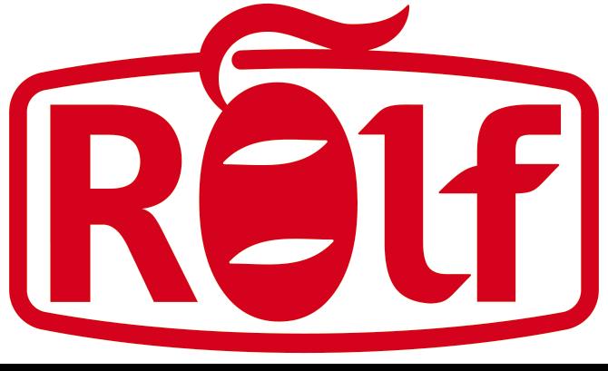 Logo von Bäckerei Rolf